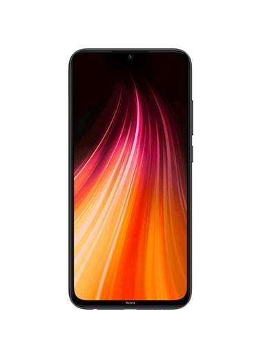 Xiaomi Note 8 128 Gb Space Siyah Cep Telefonu Siyah